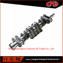 Heavy duty truck engine ISM crankshaft 2882729