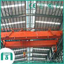 Bridge Crane with Hook Capacity 75 Ton to 125 Ton