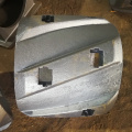 Cast Steel Housing Parts