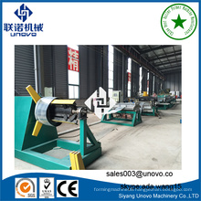 cable tray roll form metal trunking production machine