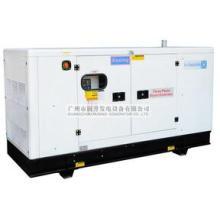 Générateur diesel silencieux de Kusing Pgk30360 50Hz avec automatique