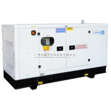 Kusing Pgk30360 Generador Diesel Silencioso 50Hz con Automático