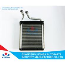 Auto Car Heater Warm Wind Radiator for Volswagen A4