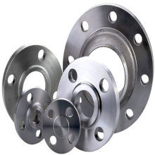 DIN standard PN16 carbon steel slip on flange