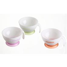 A0207 Пластиковая миска для детской посуды M