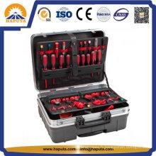 Mallette Portable ABS noir, cas de matériel