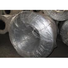 Fio central de núcleo de aço galvanizado quente para ACSR, Guy Wire