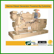 Marine diesel generators powered by Cummins 40kw-1000kw