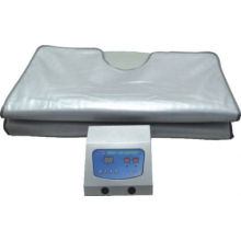 Portable Two Zone Infrared Therapy Machine For Body Slimming
