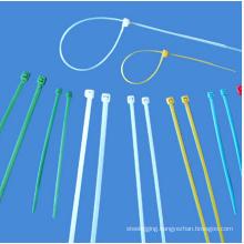 2.5*200mm Self-Locking Nylon Cable Tie Wiht All Color