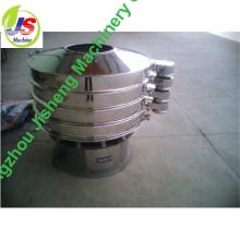 Serie LZS 2-500 malla en polvo máquina de cribado