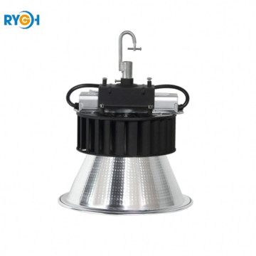 200W Meanwell LED High Bay Light Dengan 150lm / w