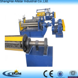 Delicately slitting machine with high quality