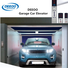 Deeoo Auto Underground Garage Mini Car Parking Ascensor Ascensor