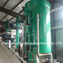 Corn Germ Solvent Extractor Corn Oil Extraction