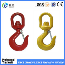 Hot Sale G80 Alloy Steel Swivel Eye Hook