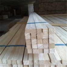 Construction Paulownia Timber Fillets Triangle Wood Strips