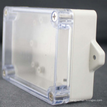 Durable high quality Transparent switch box Mould plastic injection box Mold