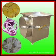 Best selling new automatic ginger cutting machine