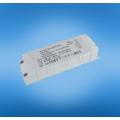 25w triac Dimmable controlador de LED para Downlights
