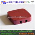 amplificateur de batterie rechargeable amplificateur de casque amplificateur de batterie rechargeable