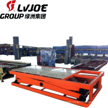Manufacturer full automatic mgo board production line