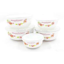carbon steel ice bowl enamel coating & enamelware wholesale