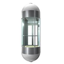 Ascenseurs touristiques Ascenseurs à capsules Ascenseur d'observation