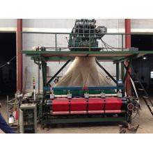 máquina de tecelagem de jacquard