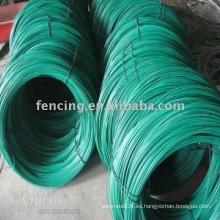 productos de alambre revestido de pvc (fábrica)