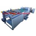 Machine de traction automatique avec frein à disque multipoint