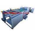 Automatic Sheeting Machine with Multi-Point Disc Brake