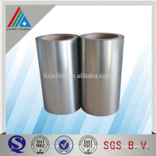 High Barrier Aluminum Metallized CPP film For Packaging & Lamination
