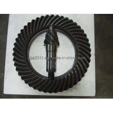 Crown Wheel & Pinion pour Hino