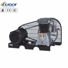 Compresor de aire de dos pistones (3KW 3Phase)