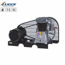 Воздушный компрессор с двумя панелями (3KW, 3 фазы)