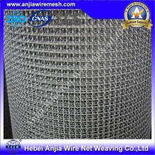 Нержавеющая сталь квадратная сетка с (CE и SGS)