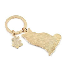 High Quality Beautiful Cute Animal Keychains