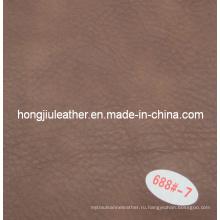 Искусственная кожа для изготовления бытовой мебели