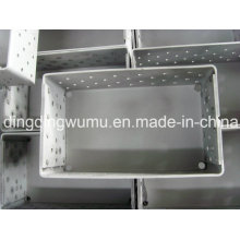 Molybdenum Boat for Vacuum Furnace