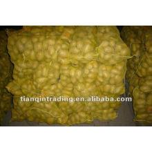 Fornecedor de batata fresca chinesa grande