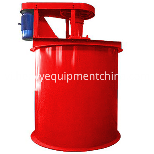 Tank Agitator Mixer