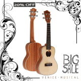 Top grade ukulele musical instrument made in china