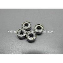 Rolamento de aço inoxidável impermeável dos rolamentos Sr1-5zz Sr1-5 de polegada