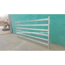 Panel de corral de ganado resistente