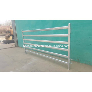 Heavy Duty Cattle Corral Panel