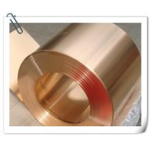 Bande de cuivre CO-CO / cuivre C10200