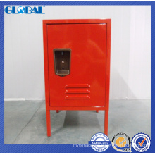 colorful Children Steel Mini Locker for bedroom