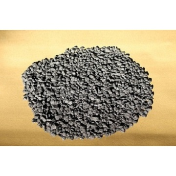 Medium-high carbon flake graphite