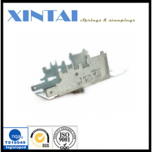Ex-Factory Price Small Metal Fabricated Parts Assembly Stamping Parts